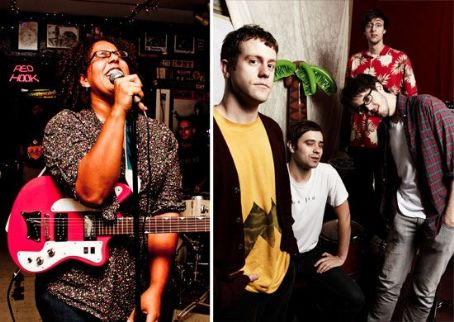 Alabama Shakes, Cloud Nothings, Kimbra + More: 15 SXSW Bands You Need To Know