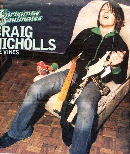 Craig Robert Nicholls