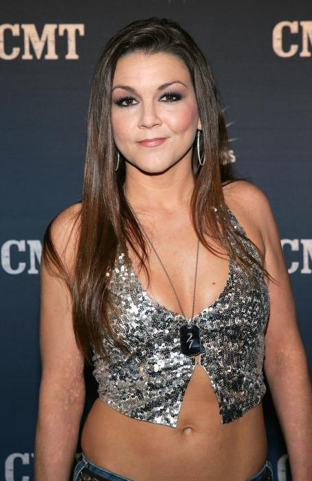 Gretchen Wilson - C.M.T. Awards 2006