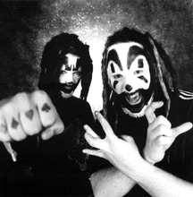ICP (Insane Clown Posse)