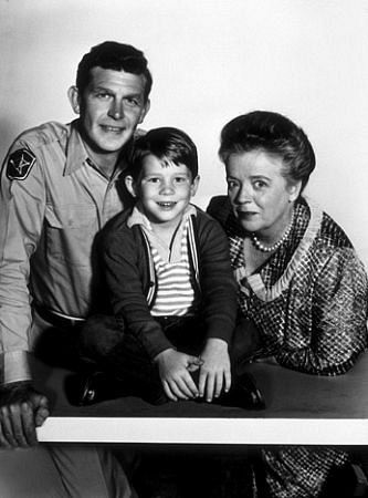 Frances Bavier - The Andy Griffith Show (1960)