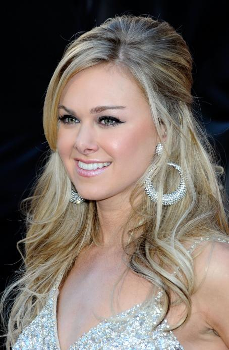 Laura Bell Bundy - American Country Awards 2010 at the MGM Grand Hotel & Casino's Grand Garden Arena on December 6, 2010 in Las Vegas, Nevada