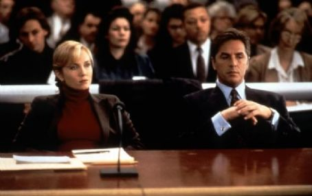 Rebecca De Mornay - Guilty as Sin (1993)
