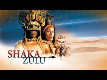 Grace Jones - Shaka Zulu: The Citadel