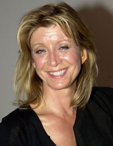 Jeannetta Arnette actress