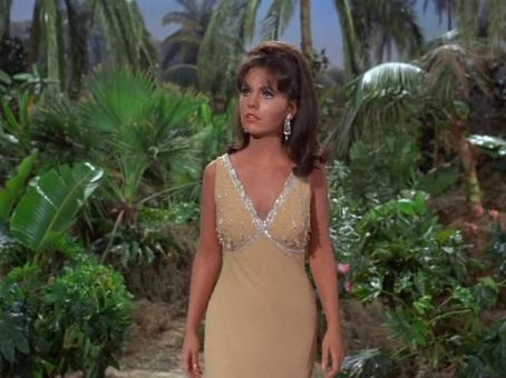 Dawn Wells y tina louise