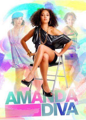 Amanda Seales