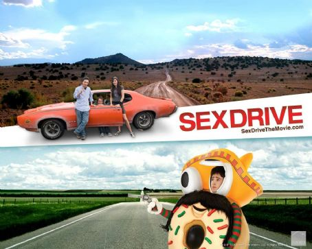 Josh Zuckerman Sex Drive Wallpaper