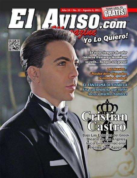 Cristián Castro Cristián Castro