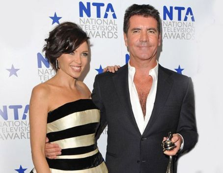 Simon Cowell and Dannii Minogue: Their secret love affair!