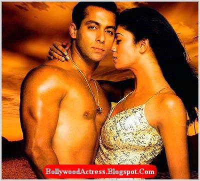 Maine Pyaar Kyun Kiya - Sallu and Sush