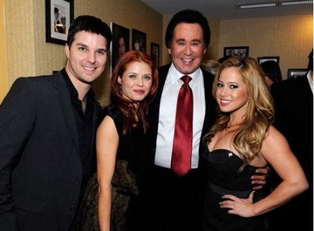 Wayne Newton What a lovely picture