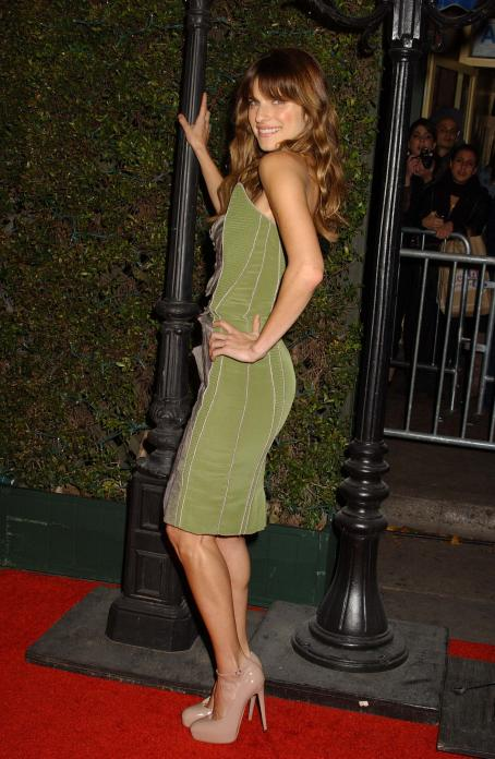"Lake Bell - ""No Strings Attached"" Premiere at the Village Regency Theater in Los Angeles (January 11, 2011)"