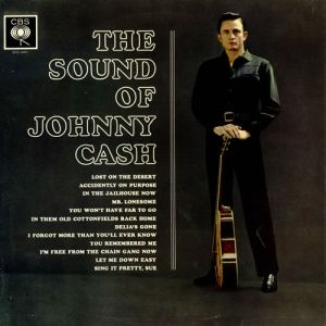 The Sound Of Johnny Cash