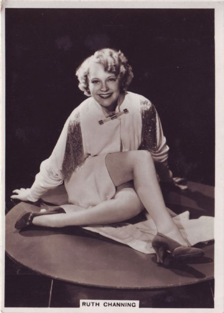 Ruth Channing