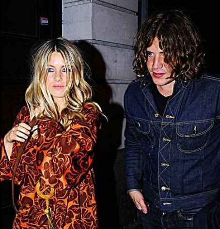 Jamie Cook and Katie Downes