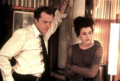 Susan Lynch Iain Glen and  in Universal Focus' Beautiful Creatures - 2001