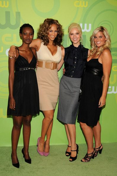 Whitney Thompson - The CW Network's Upfront