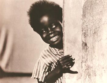 Billie 'Buckwheat' Thomas