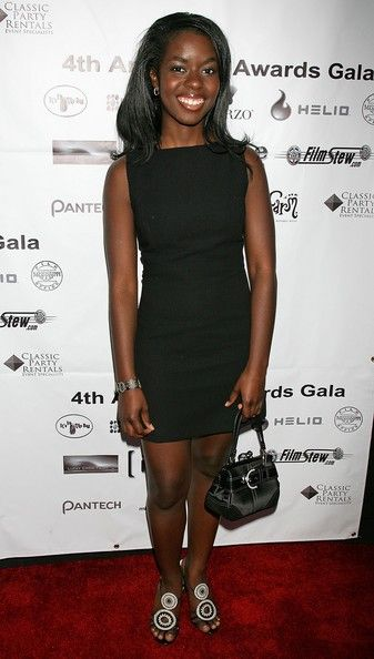 Camille Winbush - The 4th Annual Indie Producer Awards Gala