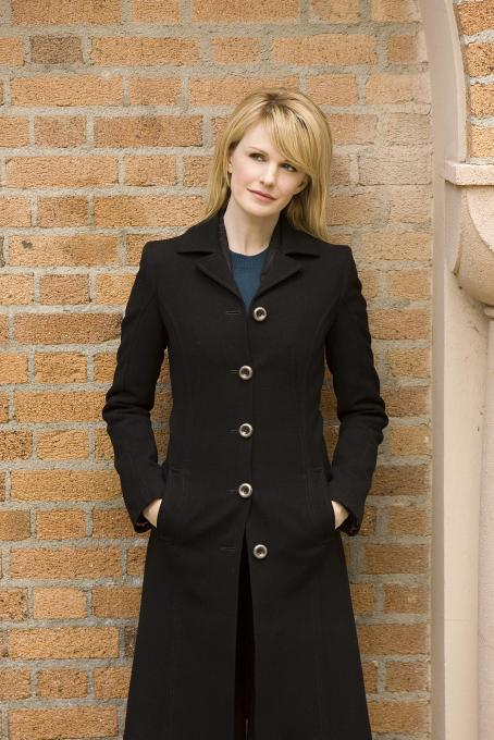 Cold Case Kathryn Morris -  Stills, Season 5