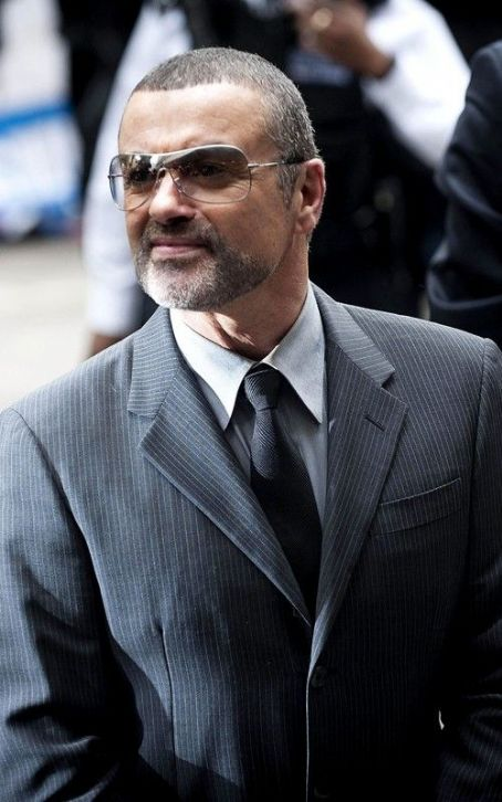 George Michael Gets 8 Week Jail Sentence