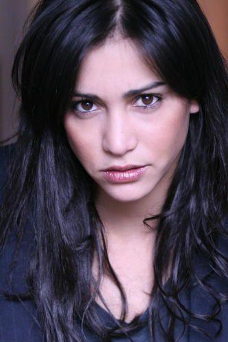Morjana Alaoui film
