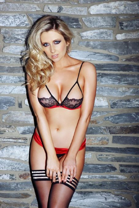 Gemma Merna - Nuts Uk