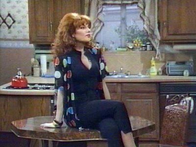 Married with Children - Peggy