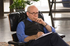 Bob Balaban  in Warner Bros. Pictures' No Reservations - 2007