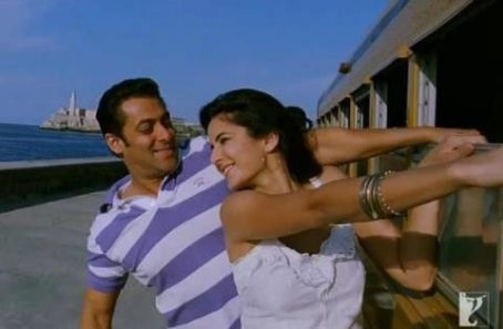 Salman Khana and Katrina Kaif new Ek Tha Tiger 2012 screen shots