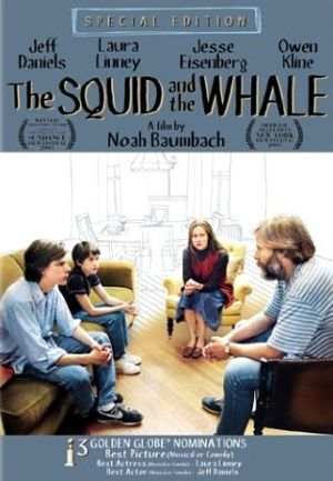 Laura Linney - The Squid and the Whale