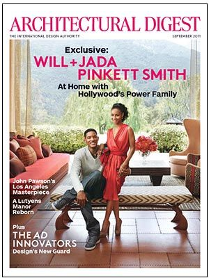 Will and Jada Pinkett Smith's Malibu Home