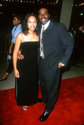 Pam Byse Morris Chestnut and