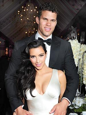 Kim Kardashian Still 'Handcuffed' to Kris Humphries, Lawyer Complains
