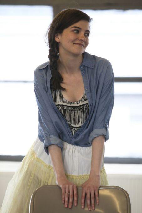 Sara Vickers body