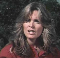 Heather Menzies-Urich Heather Menzies