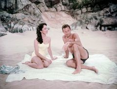 William Holden - Love Is a Many-Splendored Thing