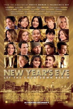 Seth Meyers New Year's Eve