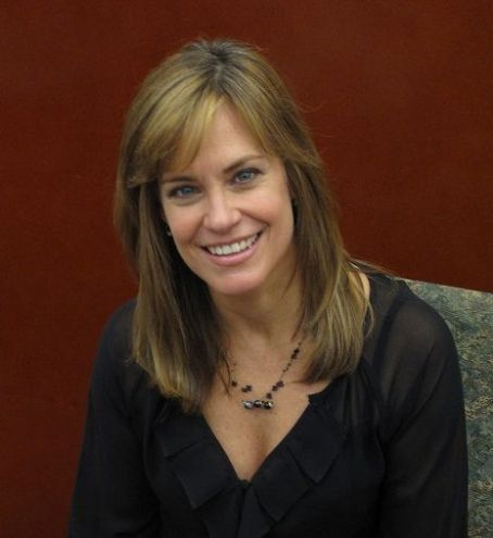 Catherine Mary Stewart knight rider