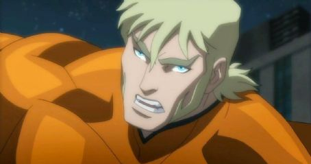 'Justice League: Throne of Atlantis' Clip Has Aquaman in a Fight