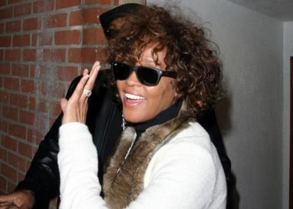 Whitney Houston: Beverly Hills Doctor Visit