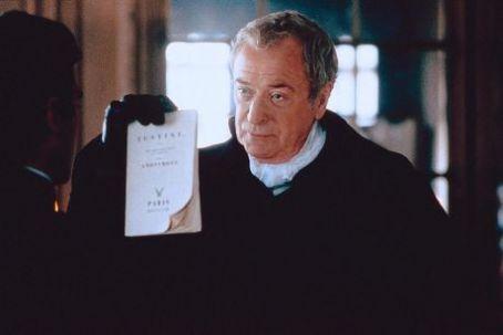 Quills Michael Caine in  (2000)