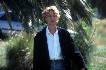 City of Angels Meg Ryan in Warner Brothers' City Of Angels - 1998