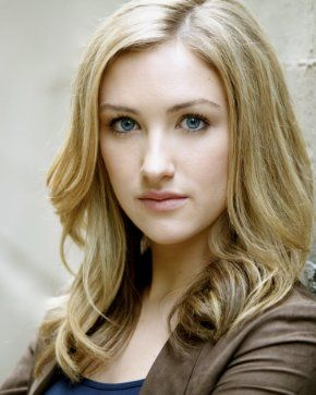 Landry Allbright actress