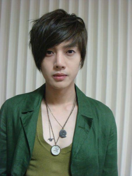 Hyun-joong Kim Kim Hyun Joong