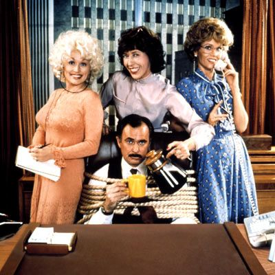 Dabney Coleman in 9 to 5  Dabney Coleman 9 To 5
