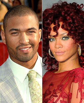 Rihanna and Matt Kemp Call It Quits
