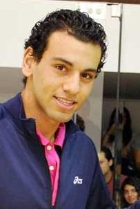 Mohamed El Shorbagy