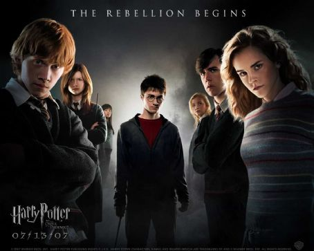 Matthew Lewis Harry Potter and the Order of the Phoenix Wallpaper